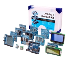 Arduino+Bluetooth Kit (LITE)
